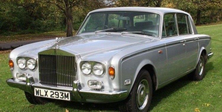Bohemian Rhapsody ve Rolls-Royce Silver Shadow