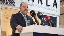 'Yerli ve yabancı araştırmacılara çok güzel teşvikler sunacağız'