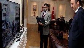 Edirne Valisi Canalp, Kırkpınar fotoğrafını oyladı