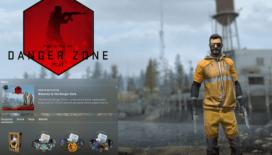 Counter Strike Global Offensive'e Battle Royale modu