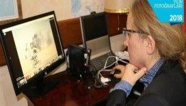 Büyükelçi Yazgan'ın tercihi 'Direnişe engel yok