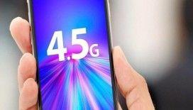 4,5G abone sayısı, 3G'lileri 8'e katladı
