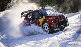Citroën C3 WRC 2019 sezonunu Monte Carlo rallisi ile açıyor