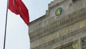 İstanbul Üniversitesi basında en çok yer alan üniversite oldu