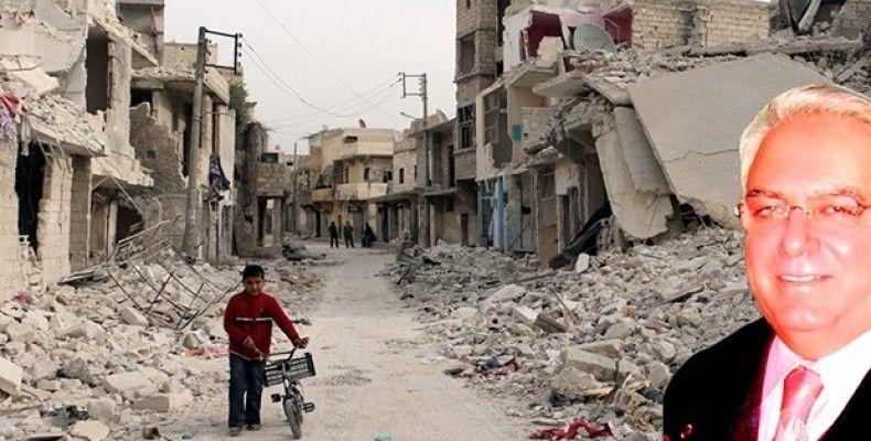 Suriye rejimi 'geleneksel' diktatörlüğünü sürdürüyor