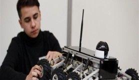 16. Uluslararası ODTÜ Robot Günleri başladı