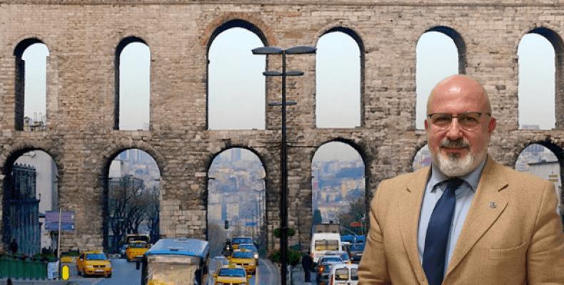 Bazı şehirler hep 'Akıllı'ydı' (İstanbul)