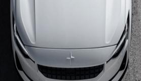 Volvo'nun yeni modeli Polestar 2 göz doldurdu