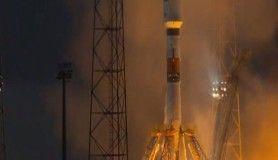 OneWeb'in ilk uyduları uzaya fırlatıldı