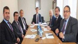 Türk Diyanet Vakıf Sen Genel Başkanı Nuri Ünal Kastamonu'da
