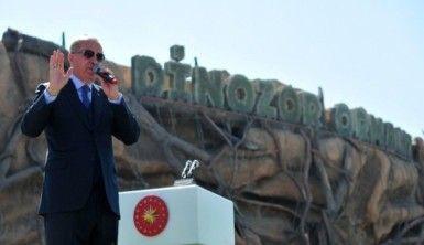 Ankara'yı sahte senet imzalayanlara teslim edemeyiz