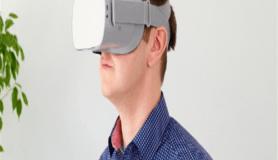 Valve'den yeni sanal gerçeklik gözlüğü