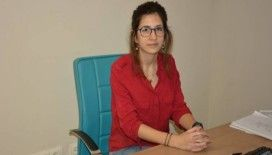 Kastamonu devlet Hastanesinde Çocuk Psikiyatri Uzmanı göreve başladı