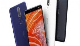 Nokia'nın yeni telefonu Türkiye'de