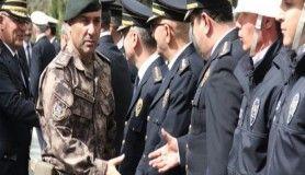 İçişleri Bakanı Soylu, Polis Şehitliği'nde anma törenine katıldı