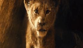 Aslan Kral filminin resmi fragmanı yayınlandı