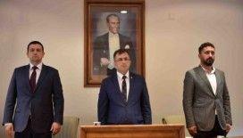 Taşköprü Belediyesi ilk Meclis Toplantısı'nı yaptı