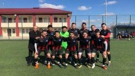 İller arası futbol turnuvası Kastamonu'da