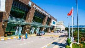 Kastamonu Havalimanı Mart ayında 6150 yolcuya hizmet verdi