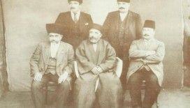 Şemsizâde Ahmed Ziyaeddin Uluoğlu vefat yıl dönümünde kabri başında anılacak