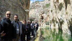 Turizmcilerin yeni alternatifi Malatya-Elazığ