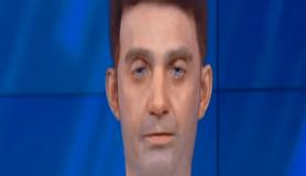Rusya'nın haber sunan robotu Alex