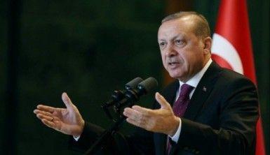 Erdoğan, İnsanlık dışı bu saldırıyı nefretle kınıyorum