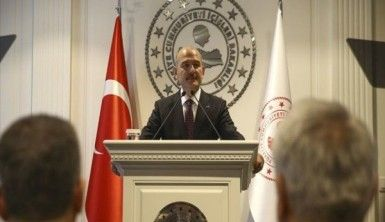 İçişleri Bakanı Soylu, Olayın provokasyonla ilgili olduğuna dair bir bulguya rastlanmadı