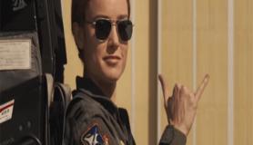 Captain Marvel Batman filmini geride bıraktı