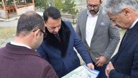 Hayırsever iş adamı Cengiz Aygün, Tosya'yı da unutmadı