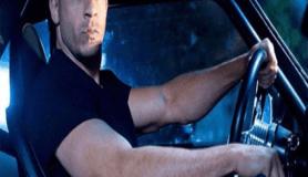 Vin Diesel Avatar 2 filminin kadrosunda