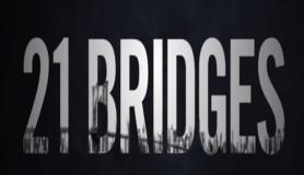 21 Bridges filminin fragmanı yayınlandı
