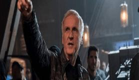 Ünlü yönetmen James Cameron'dan manidar paylaşım