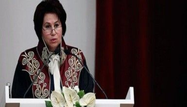 Danıştay Başkanı Güngör, Yargı ve yargıçlar engel çıkaran bir güç gibi değerlendirilmemeli