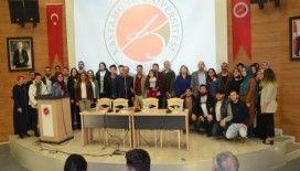 Kastamonu Üniversitesi Kastamonu'nun Tarihi Kaynakları konulu panel düzenledi