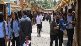 5'inci Gaziantep Kitap ve Kültür günleri başlıyor