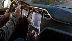 Tesla, yazılım güncellemesine gidiyor