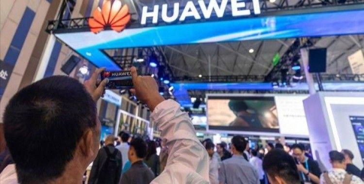 ABD'nin Huawei ambargosu satıştaki telefonları kapsamıyor