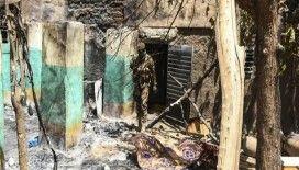 Mali'de bir köyde 100 kişi öldürüldü