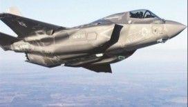 Polonya: '32 adet F-35 uçağı almaya hazırız'