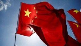 Çin'den ABD'ye Hong Kong uyarısı: 'Hong Kong Çin'in meselesi'