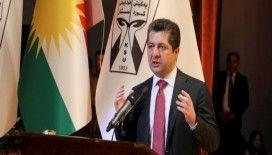 IKBY Parlamentosu Barzani'nin oğlunu hükümet kurmakla görevlendirdi
