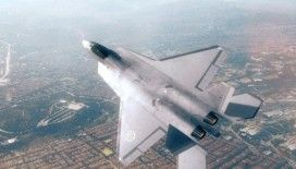 Milli Muharip Uçak ilk kez Paris Airshow'da sergilenecek