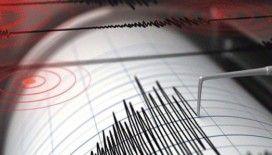 Japonya'da 6.8'lik deprem