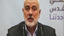 Hamas'tan Mursi için başsağlığı mesajı