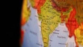 Hindistan'da sıcaklar yüzünden 2 günde 78 ölüm