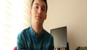 18 yaşındaki Yiğitcan 1 trilyonluk  'elma'nın kurtlarını temizledi