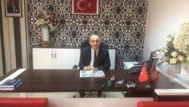 Yaşar Kuru Malatya BİK Bölge Müdürlüğü görevine başladı