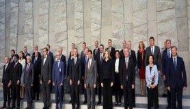 Brüksel'deki NATO Savunma Bakanları Toplantısı sona erdi