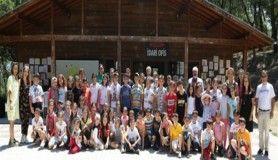 Bursa'lı çocuklar yaz okulunda eğlenerek öğreniyor